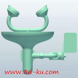 3D打印模型dy1014_nb1048_w256_h256_x的图片