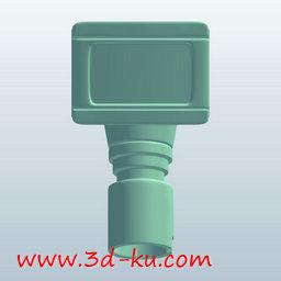 3D打印模型dy1019_nb1064_w256_h256_x的图片