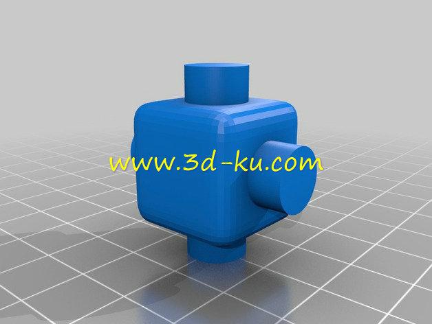 3D打印模型dy1022的预览图5