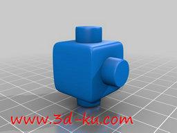 3D打印模型dy1022_nb1095_w256_h192_x的图片