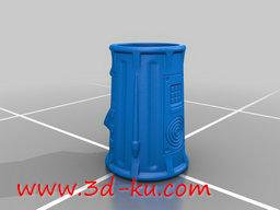 3D打印模型dy1025_nb1100_w256_h192_x的图片