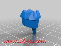 3D打印模型dy1026_nb1102_w256_h192_x的图片