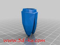 3D打印模型dy1026_nb1103_w256_h192_x的图片