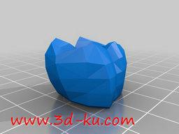 3D打印模型dy1026_nb1104_w256_h192_x的图片