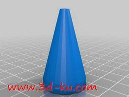 3D打印模型实验室里的工具可调剂的图片