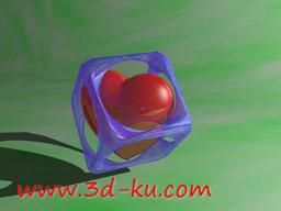 3D打印模型dy1071_nb1224_w256_h192_x的图片
