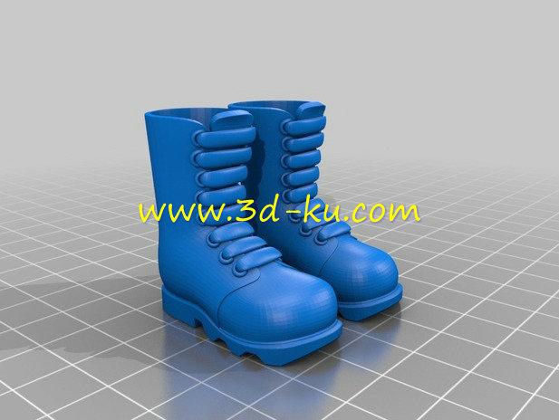 3D打印模型dy1096的预览图2