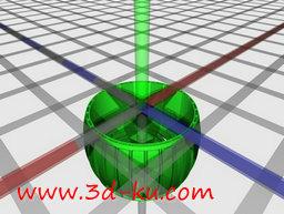 3D打印模型dy1214_nb1561_w256_h193_x的图片