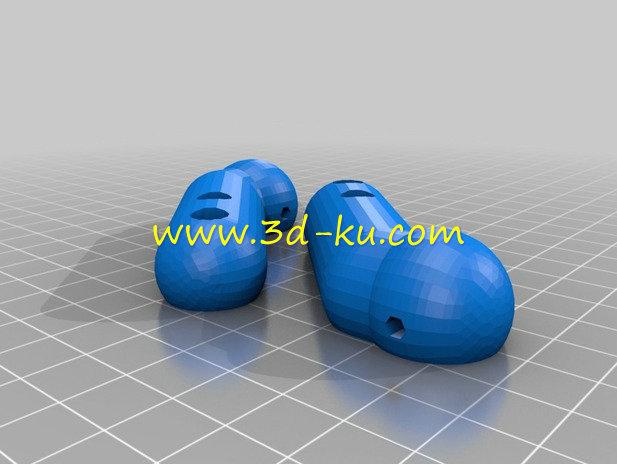3D打印模型dy1240的预览图5