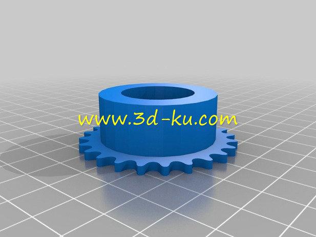 3D打印模型dy1246的预览图2