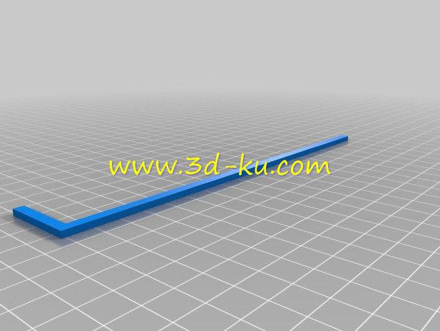 玩具汽轮机-3D打印模型的预览图7