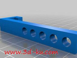 3D打印模型T 型槽钩的图片