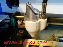 3D打印模型激光雕刻机的图片