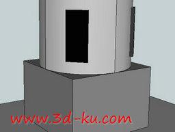 3D打印模型dy1383_nb2033_w256_h193_x的图片