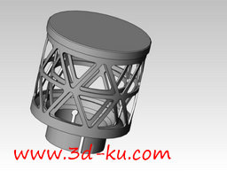 3D打印模型dy1385_nb2040_w256_h193_x的图片