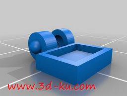 3D打印模型dy1390_nb2056_w256_h193_x的图片