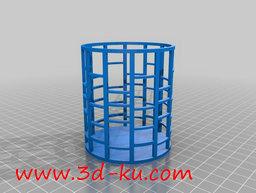 3D打印模型dy1543_nb2415_w256_h193_x的图片