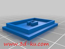3D打印模型dy1603_nb2548_w256_h193_x的图片