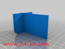 3D打印模型硬件分压器的图片