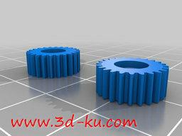 3D打印模型dy1815_nb3123_w256_h192_x的图片