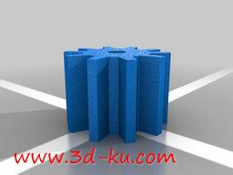 3D打印模型dy1860_nb3219_w256_h192_x的图片