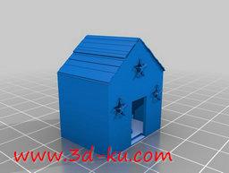 3D打印模型dy2030_nb3704_w256_h193_x的图片