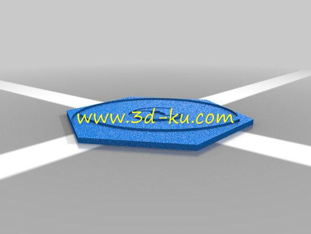 3D打印模型dy2296的预览图1