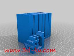 3D打印模型dy2355_nb4567_w256_h193_x的图片