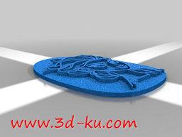 3D打印模型dy2365_nb4588_w256_h193_x的图片