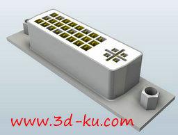 3D打印模型dy4824_nb11002_w256_h194_x的图片