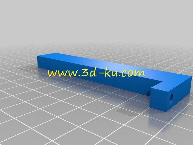 机电式计算机-3D打印模型的预览图3