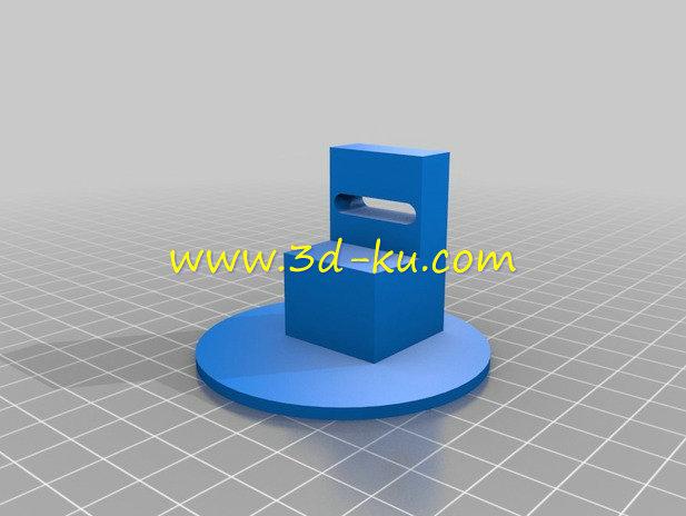 机电式计算机-3D打印模型的预览图4