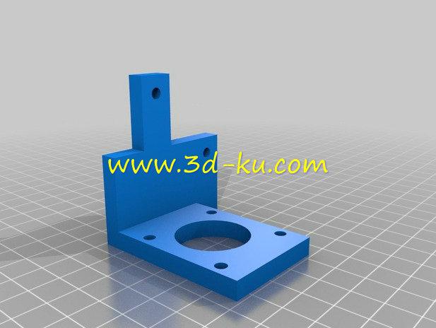 机电式计算机-3D打印模型的预览图5