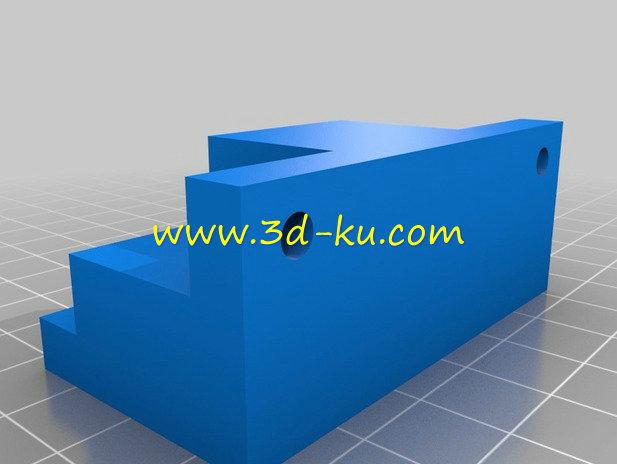 机电式计算机-3D打印模型的预览图6