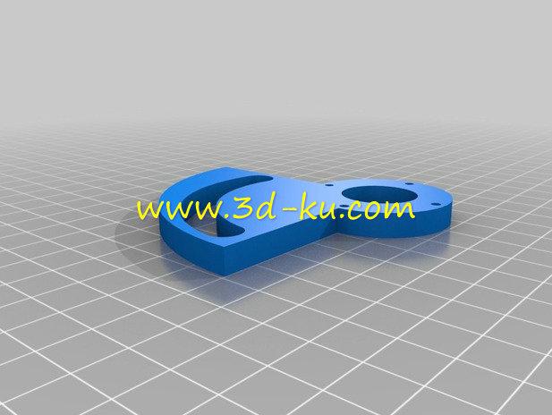 机电式计算机-3D打印模型的预览图7
