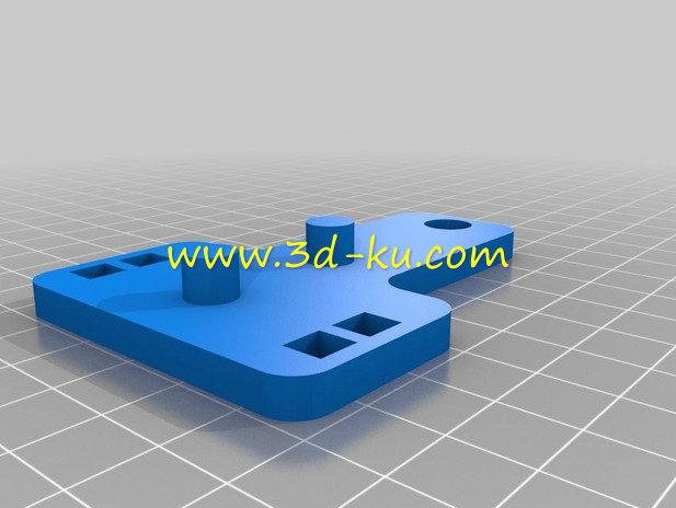 机电式计算机-3D打印模型的预览图8