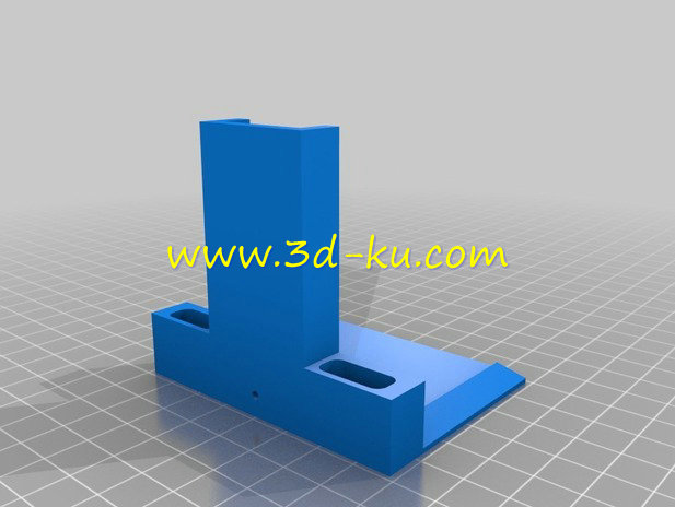 机电式计算机-3D打印模型的预览图9