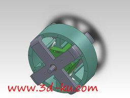 3D打印模型dy4973_nb11526_w256_h193_x的图片