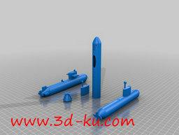 3D打印模型dy5287_nb12469_w256_h193_x的图片